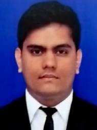 One of the best Advocates & Lawyers in Delhi - Advocate Daryl Menezes
