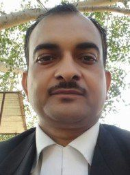 One of the best Advocates & Lawyers in Jhansi - Advocate Dashrath Singh Yadav