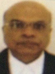 One of the best Advocates & Lawyers in Bangalore - Advocate Datar Vilas R