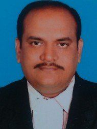 One of the best Advocates & Lawyers in Hyderabad - Advocate Dayanand Patil
