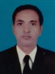 मुरादाबाद में सबसे अच्छे वकीलों में से एक -एडवोकेट दयानंद शर्मा