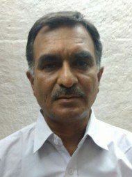 Advocate D D Purohit