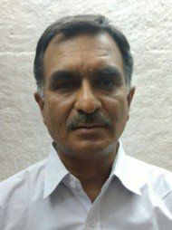 One of the best Advocates & Lawyers in Jodhpur - Advocate D D Purohit