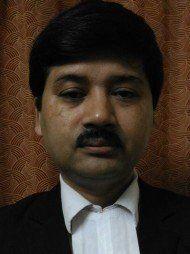 गुवाहाटी में सबसे अच्छे वकीलों में से एक -एडवोकेट  देबा कुमार बोरदोलोइ