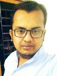 Advocate Debangshu Dinda