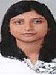 One of the best Advocates & Lawyers in Delhi - Advocate Debarati Banerjee