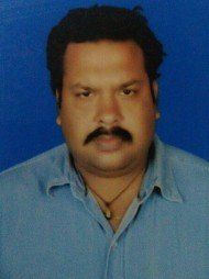 One of the best Advocates & Lawyers in Rayagada - Debasish Pattanayak