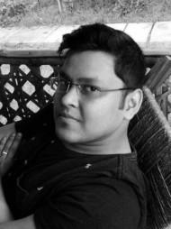 One of the best Advocates & Lawyers in Kolkata - Advocate Debayan Sen