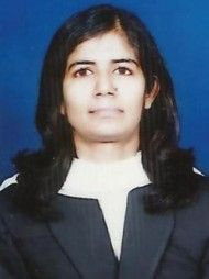 One of the best Advocates & Lawyers in Delhi - Advocate Deepa Rani
