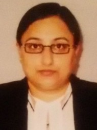 One of the best Advocates & Lawyers in Delhi - Advocate Deepa Tiwari