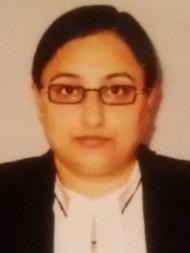 One of the best Advocates & Lawyers in Delhi - Advocate Deepa Tiwari