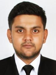 One of the best Advocates & Lawyers in Delhi - Advocate Deepak Jangra