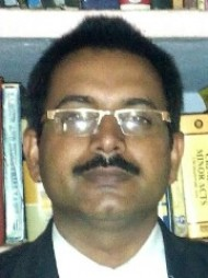 One of the best Advocates & Lawyers in Allahabad - Advocate Deepak Kashinath Dubey