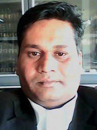One of the best Advocates & Lawyers in Nashik - Advocate Deepak Kashinath Kokane
