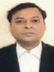One of the best Advocates & Lawyers in Delhi - Advocate Deepak Kumar Mahapatra