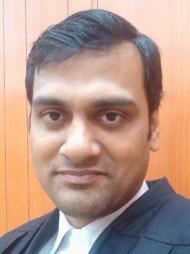 Advocate Deepak Kumar Panda