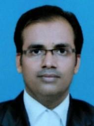 One of the best Advocates & Lawyers in Jamui - Advocate Deepak Kumar Ram