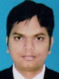 One of the best Advocates & Lawyers in Chapra - Advocate Deepak Kumar Sharma