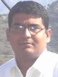 One of the best Advocates & Lawyers in Sonipat - Advocate Deepak Kumar Tyagi