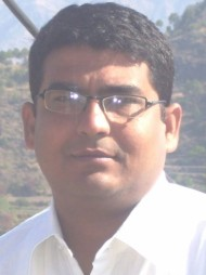 One of the best Advocates & Lawyers in Sonipat - Advocate Deepak Kumar Tyagi