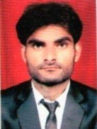 Advocate Deepak Kumar Yadav