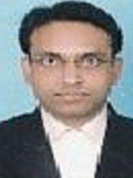 One of the best Advocates & Lawyers in Delhi - Advocate Deepak Kumar