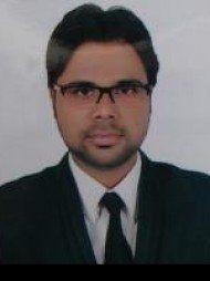 One of the best Advocates & Lawyers in Meerut - Advocate Deepak Kumar