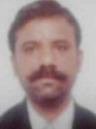 One of the best Advocates & Lawyers in Moradabad - Advocate Deepak Kumar