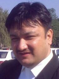 One of the best Advocates & Lawyers in Delhi - Advocate Deepak Kunwar