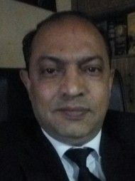 One of the best Advocates & Lawyers in Chandigarh - Advocate Deepak Malhotra