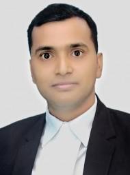 One of the best Advocates & Lawyers in Noida - Advocate Deepak Saini