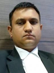 चंडीगढ़ में सबसे अच्छे वकीलों में से एक -एडवोकेट  दीपक सिंह