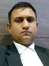 One of the best Advocates & Lawyers in Chandigarh - Advocate Deepak Singh