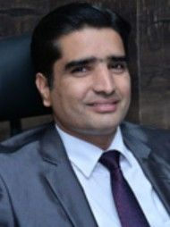 One of the best Advocates & Lawyers in Gulbarga - Advocate Deepak V Barda