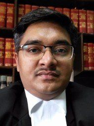 One of the best Advocates & Lawyers in Chandigarh - Advocate Deepak Verma