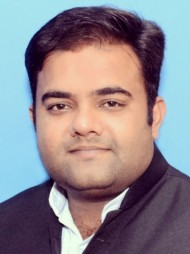 One of the best Advocates & Lawyers in Faridabad - Advocate Deepak Verma