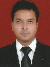 One of the best Advocates & Lawyers in Delhi - Advocate Deepanshu Gupta