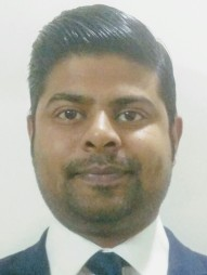 One of the best Advocates & Lawyers in Delhi - Advocate Deependra Singh