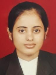 Advocate Deepika Kukreja