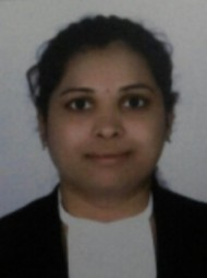 One of the best Advocates & Lawyers in Nagpur - Advocate Deepika Ram Mahatkar