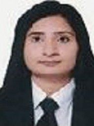 One of the best Advocates & Lawyers in Delhi - Advocate Deepika Sachdeva