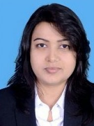 One of the best Advocates & Lawyers in Delhi - Advocate Deepika Tiwary