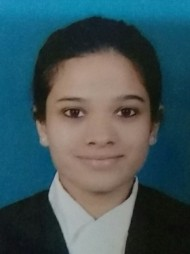 One of the best Advocates & Lawyers in Delhi - Advocate Deepti Bhargava