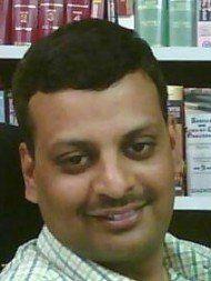 One of the best Advocates & Lawyers in Aurangabad - Advocate Dev Datt Palodkar