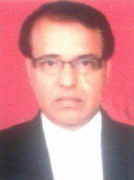 Advocate Dev Raj Sukhija