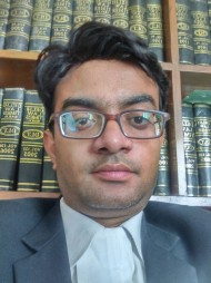 One of the best Advocates & Lawyers in Delhi - Advocate Dev Rishi