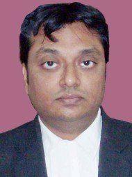 Advocate Devajyoti Barman