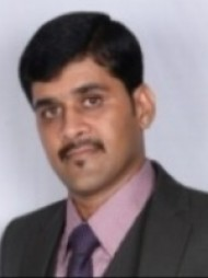 One of the best Advocates & Lawyers in Bangalore - Advocate Devaraju K