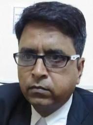 उज्जैन में सबसे अच्छे वकीलों में से एक -एडवोकेट देवशिश शास्त्री
