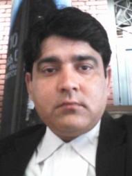दिल्ली में सबसे अच्छे वकीलों में से एक -एडवोकेट  देवेन्द्र सिंह